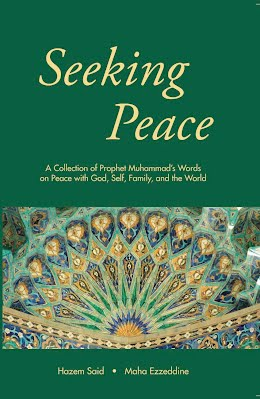 Seeking Peace Book Cover